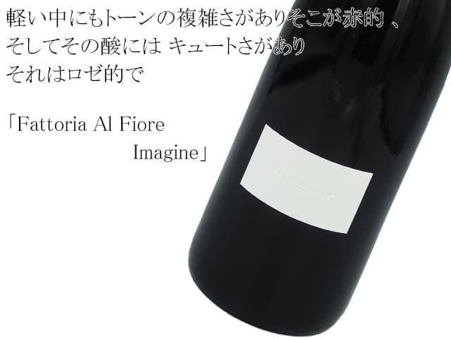 Fattoria Al Fiore ファットリア・アル・フィオーレ / Imagine