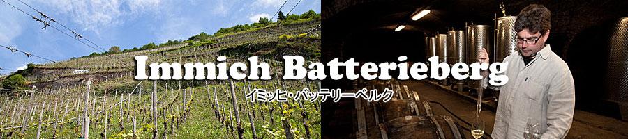 Immich Batterieberg/イミッヒ・バッテリーベルク