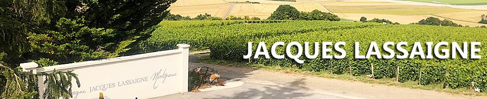 JACQUES LASSAIGNE/ジャック・ラセーニュ