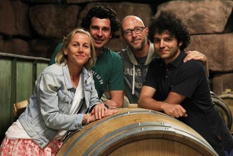 Les Vins Pirouettes レ・ヴァン・ピルエット