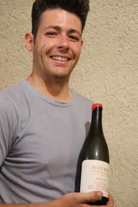 Yann Bertrand ヤン・ベルトラン