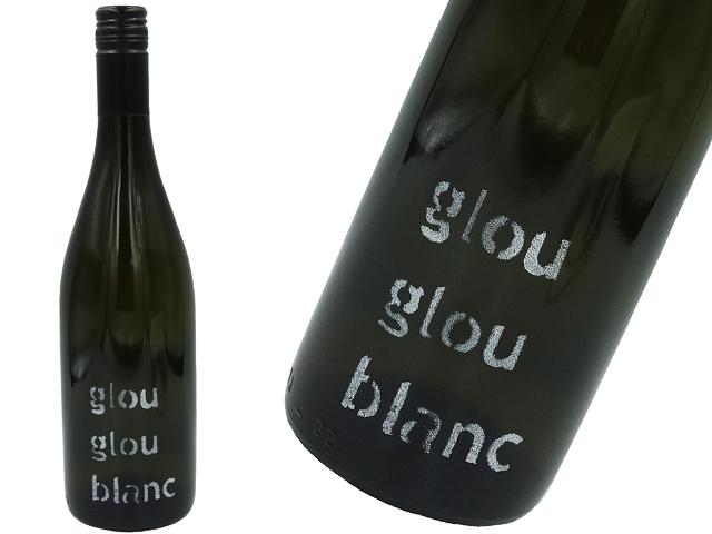 清澄白河フジマル醸造所 glou glou blanc グルグル ブラン