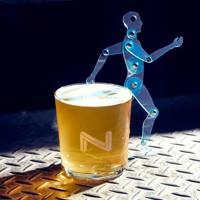 奈良醸造・クラフトビール STAIRS